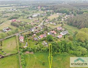 Działka na sprzedaż, Wisełka, 921 m²