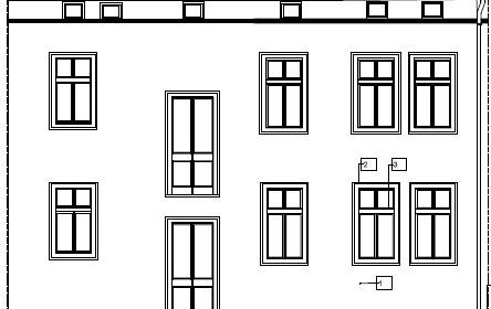 Dom na sprzedaż 635 m² Kraków Stare Miasto Kazimierz - zdjęcie 3
