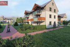 Mieszkanie na sprzedaż, Jelenia Góra Cieplice Śląskie-Zdrój, 58 m²