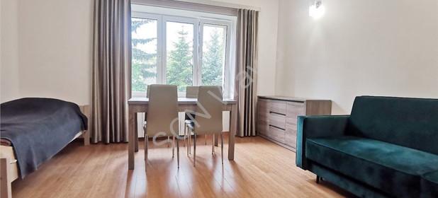 Mieszkanie na sprzedaż 33 m² Warszawa Praga-Północ Witkiewicza - zdjęcie 1