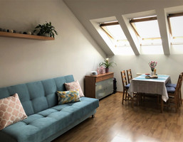 Morizon WP ogłoszenia | Mieszkanie na sprzedaż, Kraków Os. Ruczaj, 48 m² | 7194