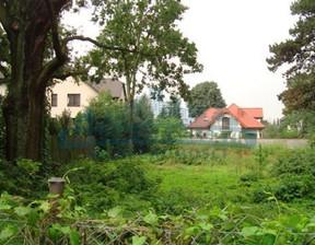 Działka na sprzedaż, Warszawa Anin, 3480 m²