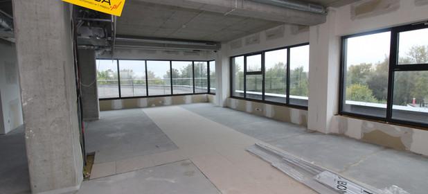 Lokal biurowy do wynajęcia 595 m² Kraków Kraków-Nowa Huta Czyżyny - zdjęcie 1