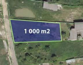 Działka na sprzedaż, Rzerzęczyce Skrzydlowska, 1000 m²