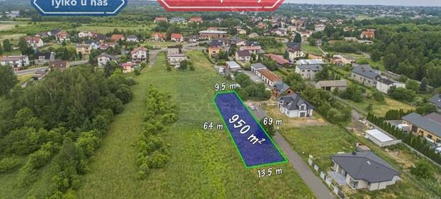 Działka na sprzedaż 950 m² Częstochowa - zdjęcie 1