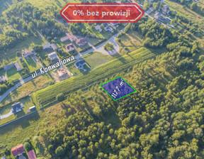 Działka na sprzedaż, Sobuczyna, 1177 m²
