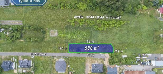 Działka na sprzedaż 950 m² Częstochowa - zdjęcie 2