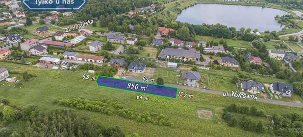 Działka na sprzedaż 950 m² Częstochowa - zdjęcie 3