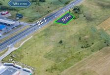 Działka na sprzedaż, Koziegłowy, 1494 m²