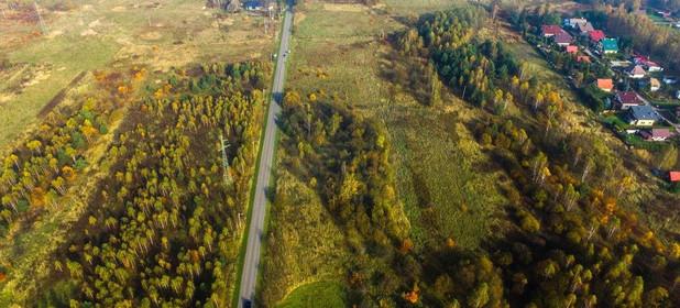 Działka na sprzedaż 1119 m² Myszkowski Poraj Kuźnica Stara Kuźnica-Folwark - zdjęcie 3