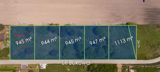Działka na sprzedaż 945 m² Kłobucki Wręczyca Wielka Kuleje - zdjęcie 3