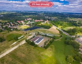 Działka na sprzedaż, Częstochowa Dźbów, 4851 m²