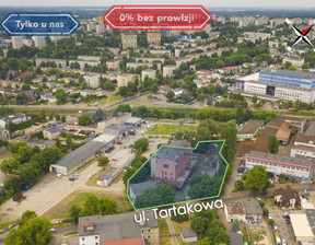 Obiekt na sprzedaż, Częstochowa Tysiąclecie, 3500 m²