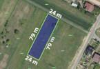 Morizon WP ogłoszenia   Działka na sprzedaż, Rzerzęczyce Zachodnia, 1800 m²   2819