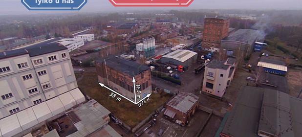 Fabryka, zakład do wynajęcia 827 m² Częstochowa Stradom - zdjęcie 1