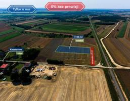 Morizon WP ogłoszenia   Działka na sprzedaż, Mykanów Kasztanowa, 4185 m²   2858