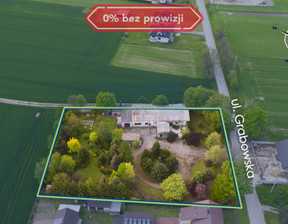Dom na sprzedaż, Bogusławice, 380 m²