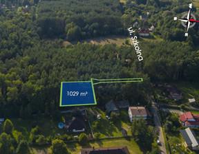 Działka na sprzedaż, Ostrów Szkolna, 861 m²