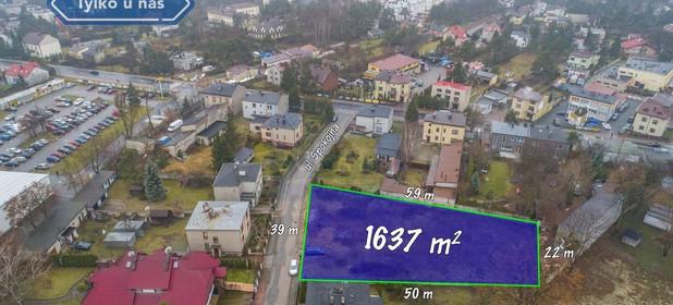 Działka na sprzedaż 1681 m² Myszkowski Poraj Spokojna - zdjęcie 3