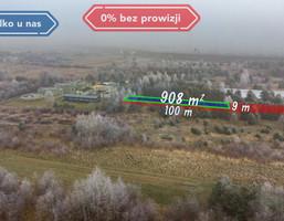 Morizon WP ogłoszenia   Działka na sprzedaż, Brzózka, 9357 m²   7253
