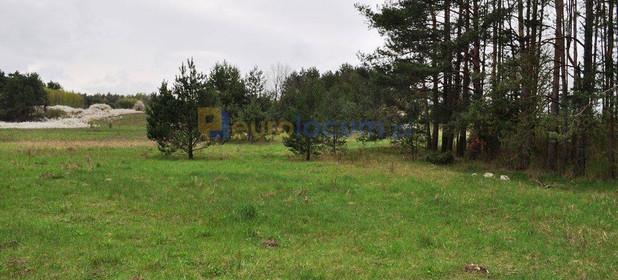Działka na sprzedaż 1360 m² Kielecki Morawica Brudzów - zdjęcie 1