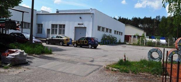 Hala do wynajęcia 633 m² Kielce ks. Piotra  Ściegiennego - zdjęcie 1