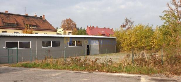 Hala na sprzedaż 550 m² Skarżyski Skarżysko-Kamienna Młodzawy Mościckiego - zdjęcie 1
