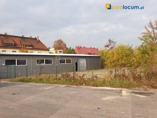Hala na sprzedaż, Młodzawy Duże Mościckiego, 550 m²   Morizon.pl   5363