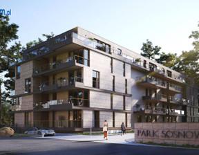 Mieszkanie na sprzedaż, Kielce Artylerzystów, 92 m²