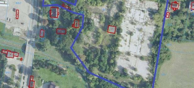 Działka na sprzedaż 18244 m² Opatowski Opatów Sempołowskiej - zdjęcie 1