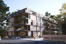 Mieszkanie na sprzedaż, Kielce Artylerzystów, 87 m²