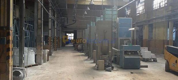 Fabryka, zakład do wynajęcia 610 m² Kielce Mielczarskiego - zdjęcie 3