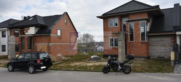 Dom na sprzedaż 187 m² Kielecki (Pow.) Morawica (Gm.) Dyminy ul. Waniliowa - zdjęcie 2