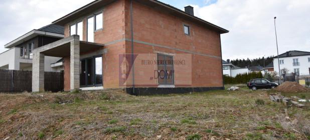 Dom na sprzedaż 187 m² Kielecki (Pow.) Morawica (Gm.) Dyminy ul. Waniliowa - zdjęcie 1