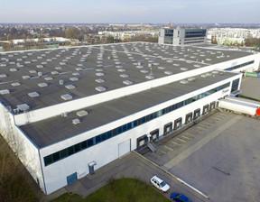 Centrum dystrybucyjne do wynajęcia, Warszawa, 4000 m²