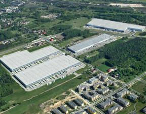 Magazyn, hala do wynajęcia, Łódź, 4000 m²