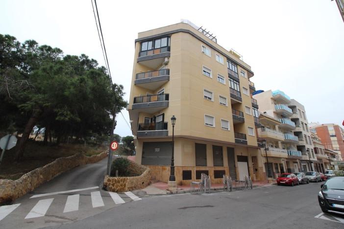 Mieszkanie na sprzedaż, Hiszpania Walencja Alicante Guardamar Del Segura, 59 m² | Morizon.pl | 1233