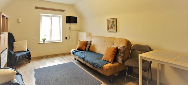 Mieszkanie na sprzedaż 25 m² Gdańsk Śródmieście Stare Przedmieście ogarna - zdjęcie 1