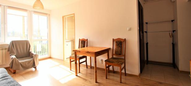 Mieszkanie do wynajęcia 28 m² Gdańsk Oliwa Aleja Grunwaldzka - zdjęcie 2