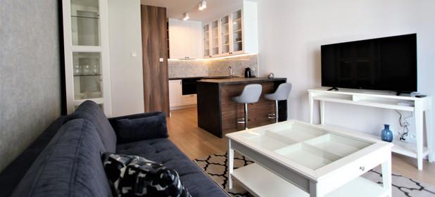 Mieszkanie do wynajęcia 43 m² Gdańsk Śródmieście Dolne Miasto Jaglana - zdjęcie 1