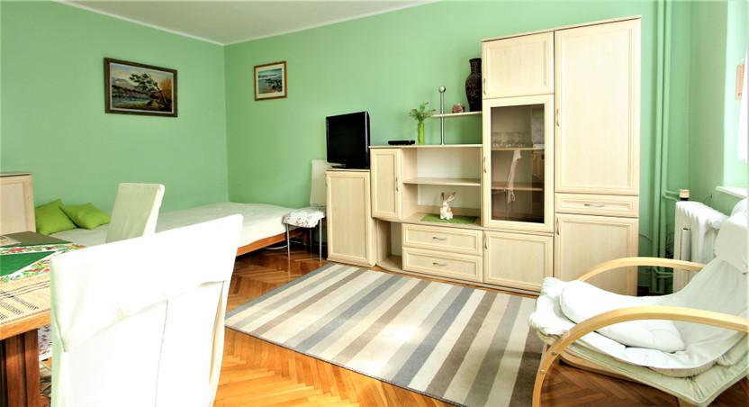 Kawalerka do wynajęcia, Gdańsk Przeróbka, 27 m² | Morizon.pl | 3612