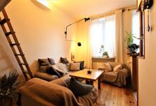 Mieszkanie na sprzedaż, Gdańsk Stare Miasto, 55 m²
