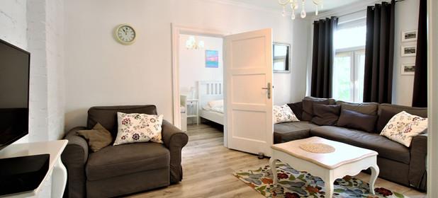 Mieszkanie na sprzedaż 36 m² Sopot Centrum A. Grottgera - zdjęcie 2
