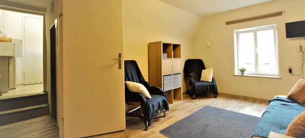 Mieszkanie na sprzedaż 25 m² Gdańsk Śródmieście Stare Przedmieście ogarna - zdjęcie 2