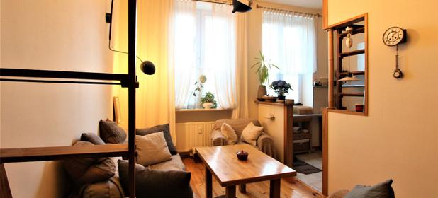 Mieszkanie na sprzedaż 55 m² Gdańsk Śródmieście Stare Miasto Ogarna - zdjęcie 1