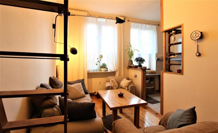 Mieszkanie na sprzedaż, Gdańsk Stare Miasto, 55 m² | Morizon.pl | 2297