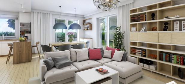 Mieszkanie na sprzedaż 110 m² Poznański (pow.) Luboń Buczka / Kujawska - zdjęcie 1