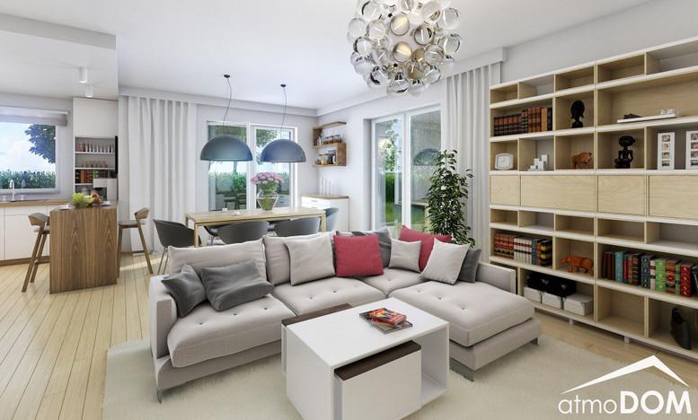 Mieszkanie na sprzedaż, Luboń Buczka / Kujawska, 111 m²   Morizon.pl   0967