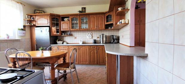 Dom na sprzedaż 145 m² Wejherowski (pow.) Luzino (gm.) Kębłowo - zdjęcie 1