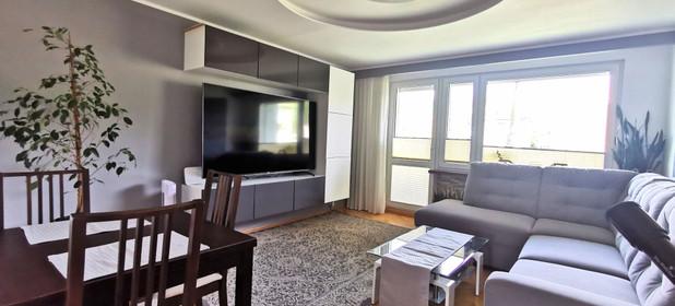 Mieszkanie na sprzedaż 60 m² Gdynia Pustki Cisowskie-Demptowo Pustki Cisowskie Berberysowa - zdjęcie 1